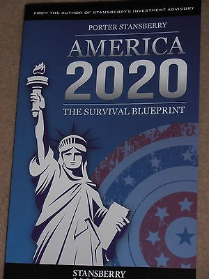 Book america 2020 the survival blueprint by porter stansberry book america 2020 the survival blueprint by porter stansberry malvernweather Images